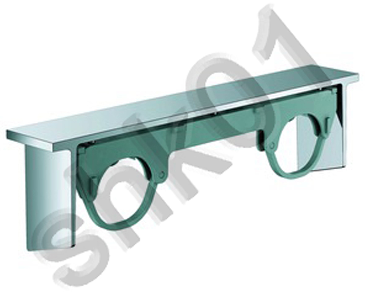 grohe duschablage easyreach 18608 passend zu grohtherm 2000 chrom ebay. Black Bedroom Furniture Sets. Home Design Ideas