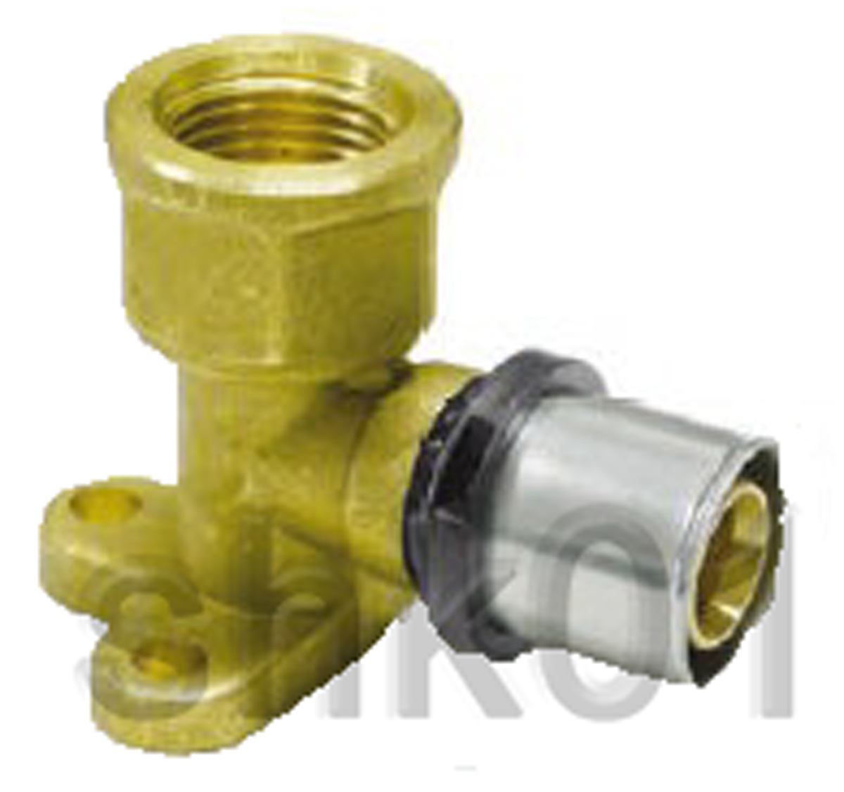 System press fittings th dvgw fitting composite pipe wall