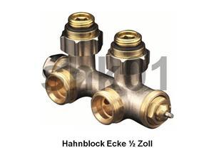Multiblock doppio tubo per termosifone vite passaggio for Sostituzione di tubi di rame con pex